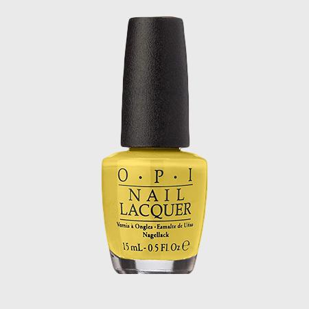 Лак для ногтей Nail Lacquer, OPI