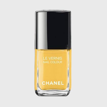 Лак для ногтей Le Vernis, Chanel