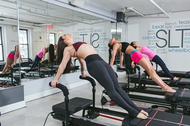 Все, что нужно знать о Lagree Fitness — тренировках, которые любят Меган Маркл и Ким Кардашьян
