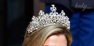 королева Нидерландов